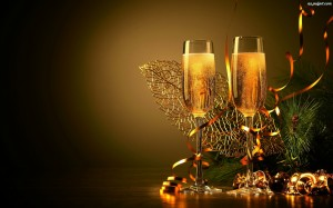 sylwester-szampan-galaz-kompozycja